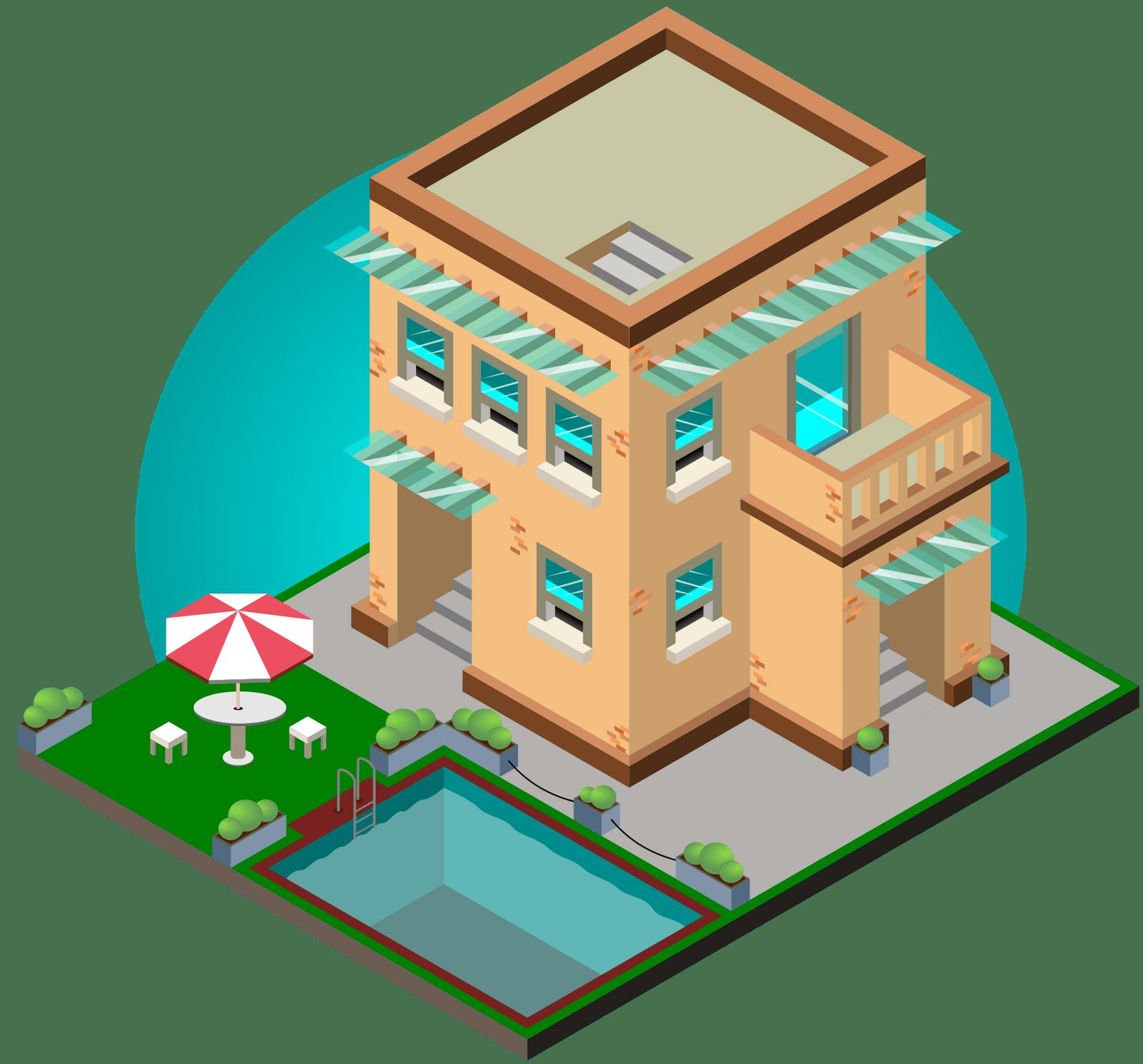 Campamentos Comunidad de Propietarios