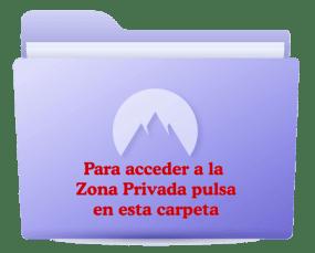 Acceso a la Zona Privada, Campamentos Urbanos